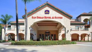 Best Western San Dimas Hotel and Suites