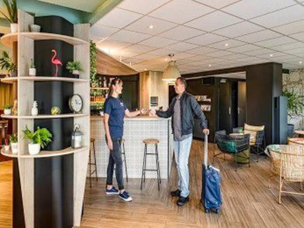More about ibis styles Albany