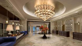 ITC Mughal A Luxury Collection Resort and Spa