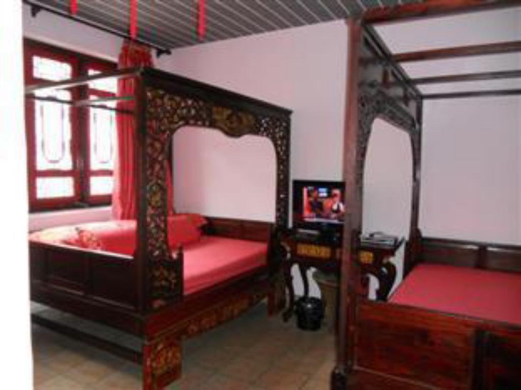 See all 25 photos Yangshuo Red Hotel