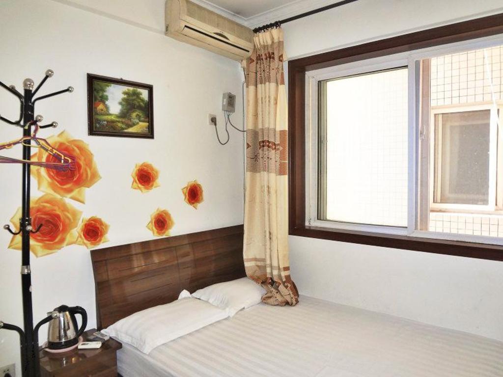 Xian Lijing Family Apartment Hotel