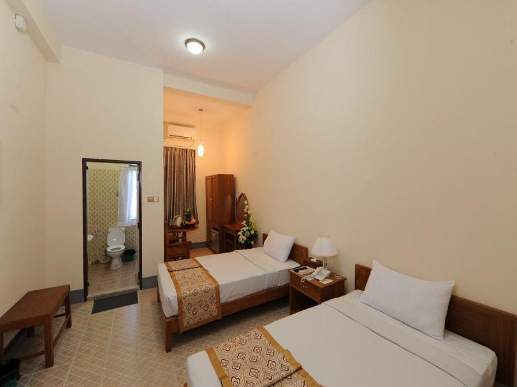 The Golden Lake Hotel In Nay Pyi Taw Room Deals Photos Reviews