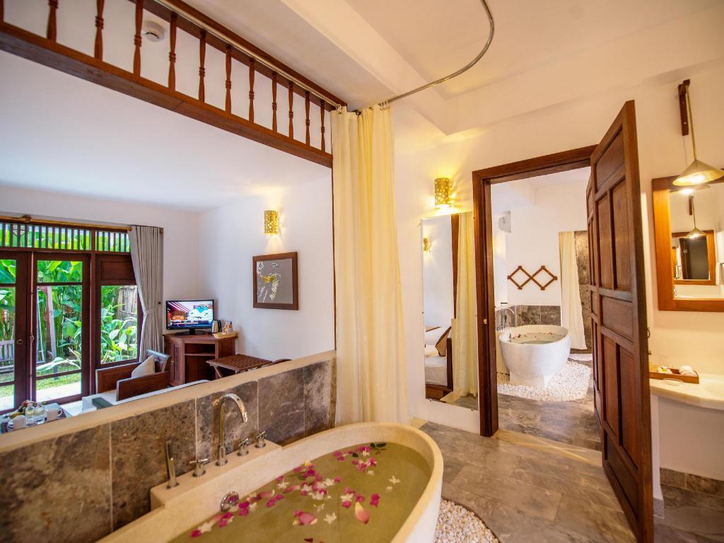 Hoi An Ancient House Village Resort & Spa in Vietnam