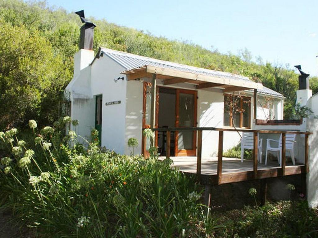 De Hoop Cottages