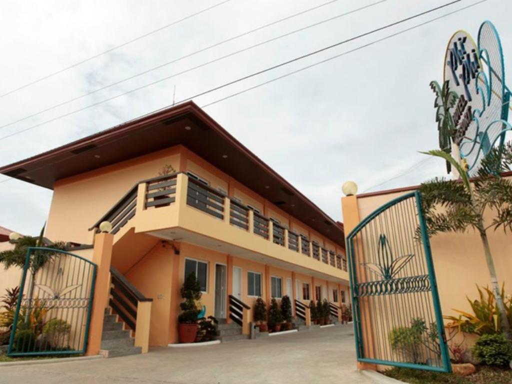 Phi Beach Resorts And Hotel