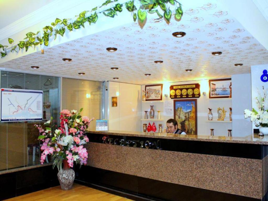 More about Hotel Kuk