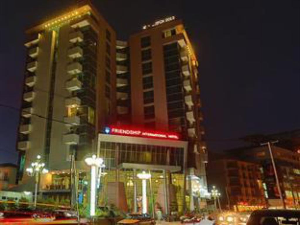 More about Friendship International Hotel
