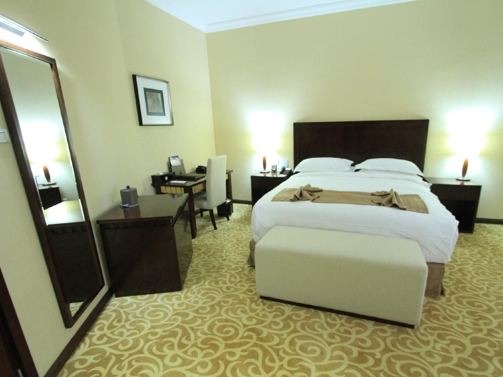 غرفة سوبريور كينغ (King Superior Room)