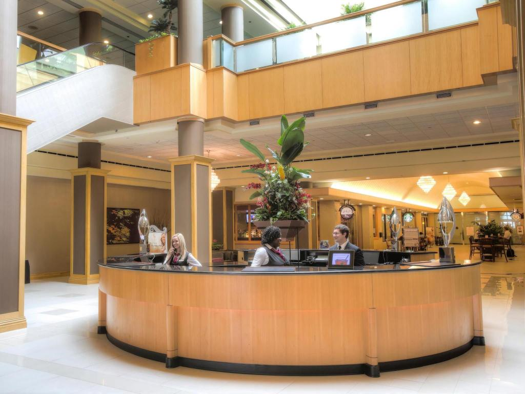 Best Price on Florida Hotel and Conference Center in the