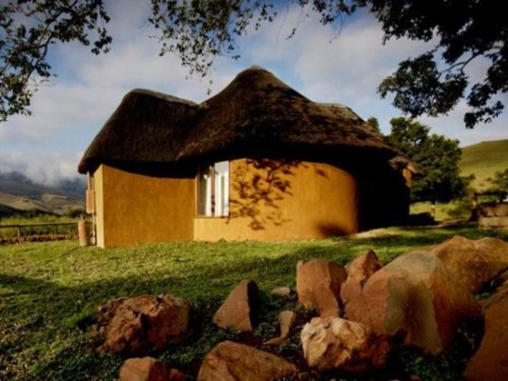 More about Caracal Lodge