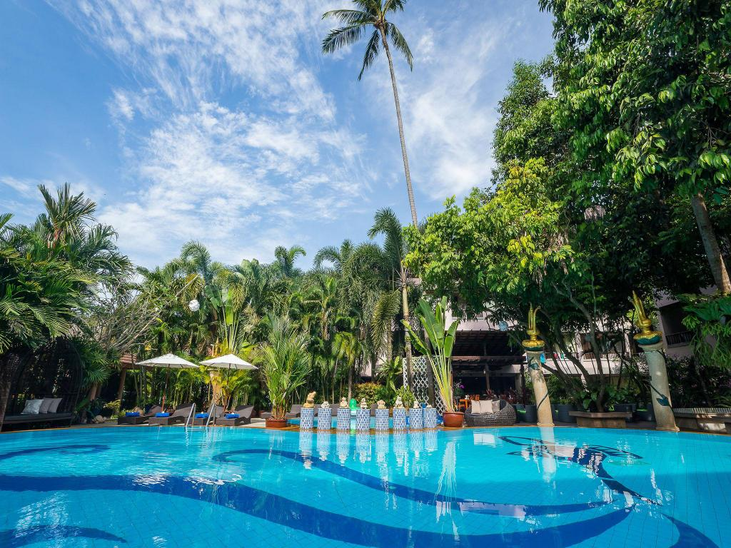 More about Aonang Princeville Resort and Spa
