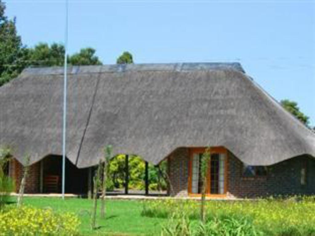 非洲風情鄉村旅館 (African Flair Country Lodge)