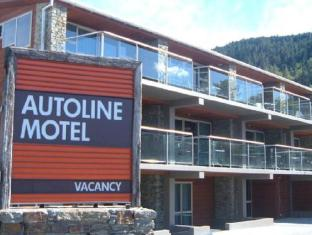 Autoline Motel Queenstown