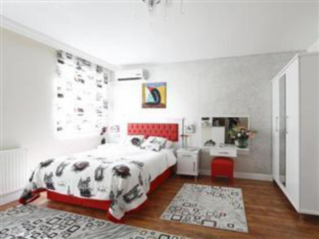 One Bedroom Apartment (2 Adults) - Guestroom Galata Bridge Apart Istanbul Hotel