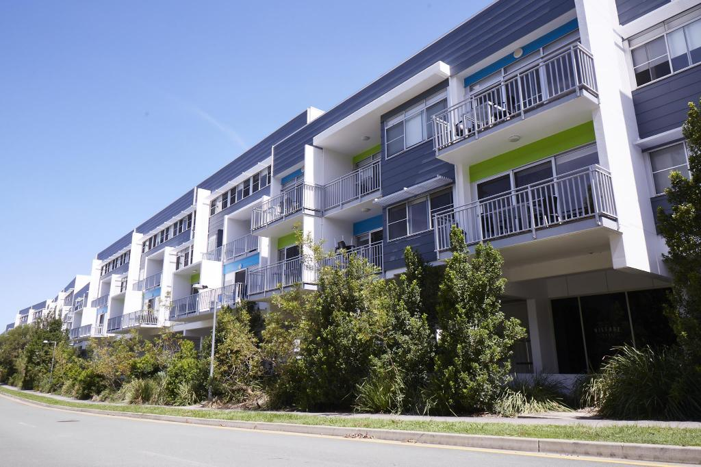 Best Price On Griffith University Village In Gold Coast Reviews