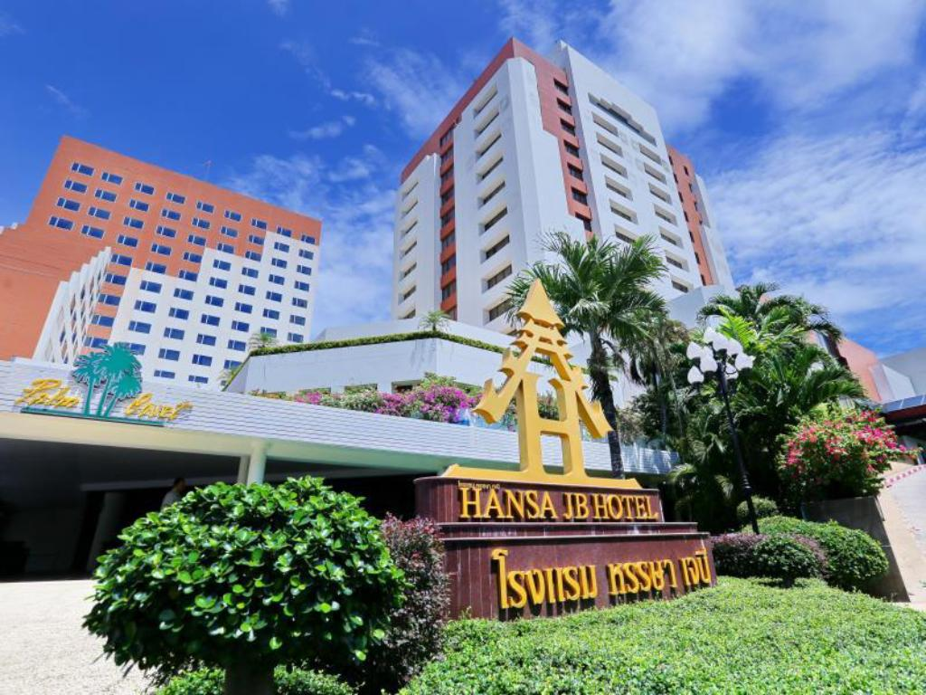 More about Hansa JB Hotel