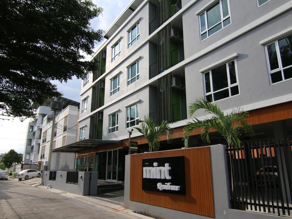 More about Mint Residence