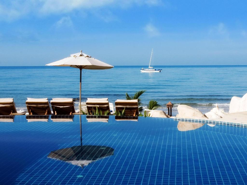 More about Kacha Resort & Spa Koh Chang