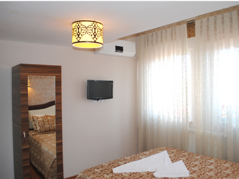 Apartamento 4 adultos (Apartment 4 adults)