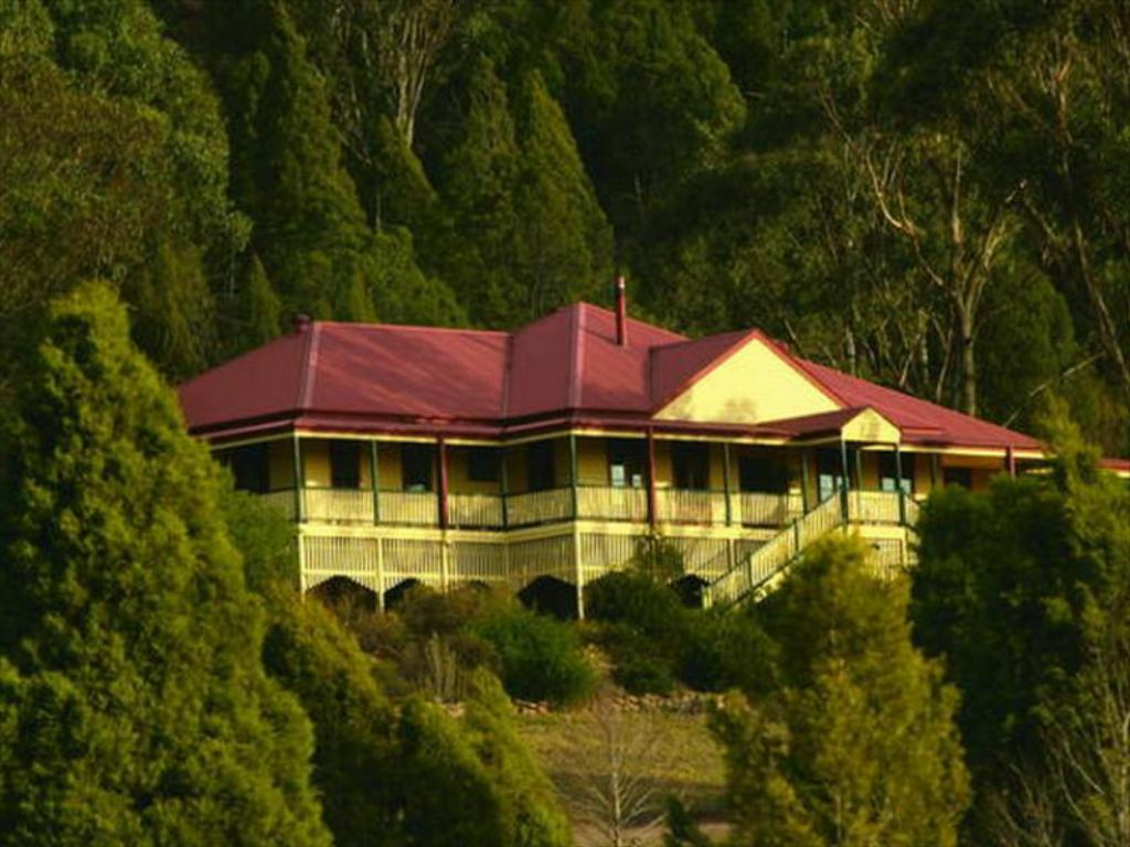 More about The Mudgee Homestead Guesthouse