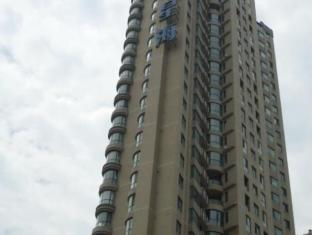 Dalian Taiyu Seaview Apartment