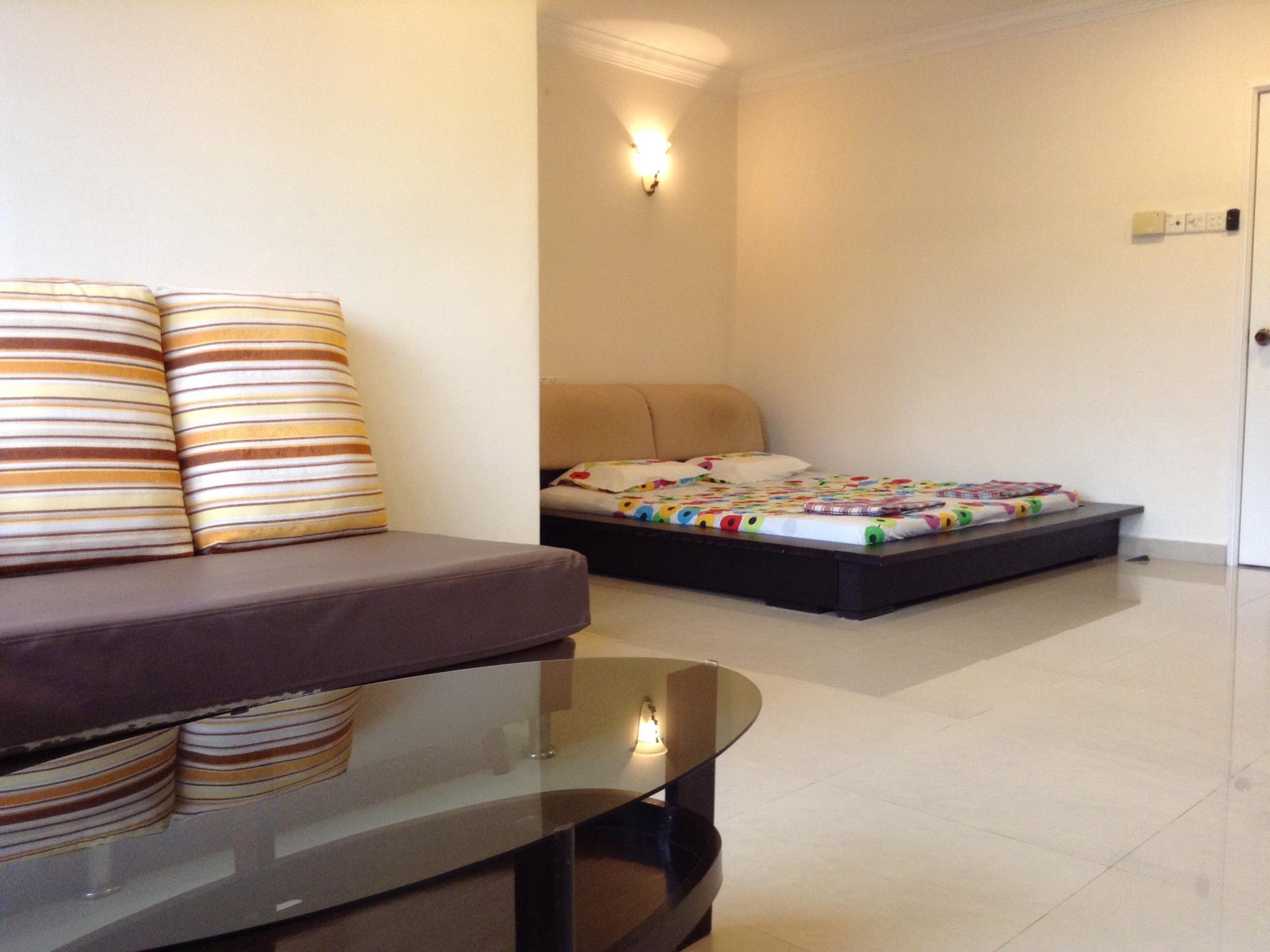 A U0026f Guest House   Damansara Jaya  No  29  In Kuala Lumpur