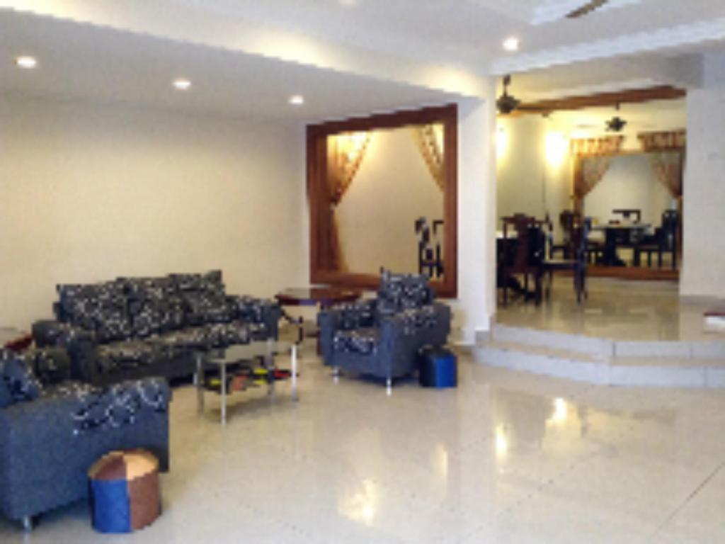 A F Guest House Damansara Jaya No 29 KualaLumpur Malaysia