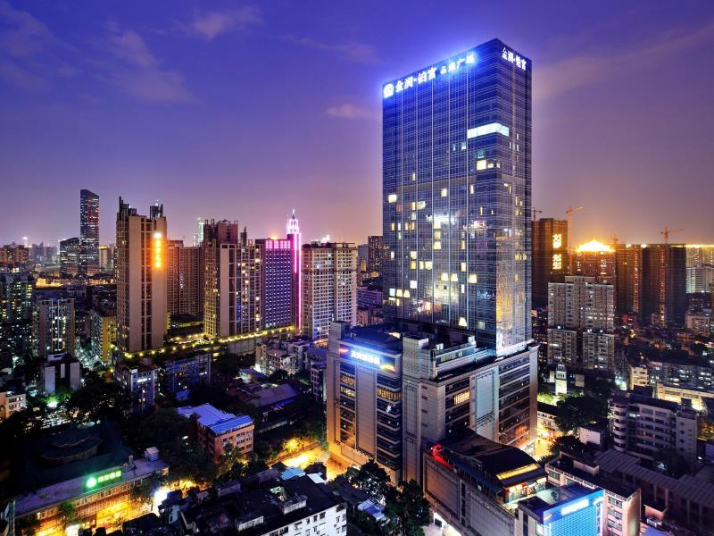 south north international apartment kam rueng plaza in guangzhou rh agoda com