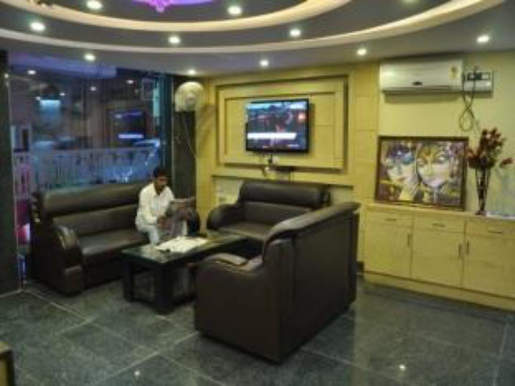 Hotel Pulse Impulse Best Price On Hotel Re Pose Villa In New Delhi And Ncr Reviews