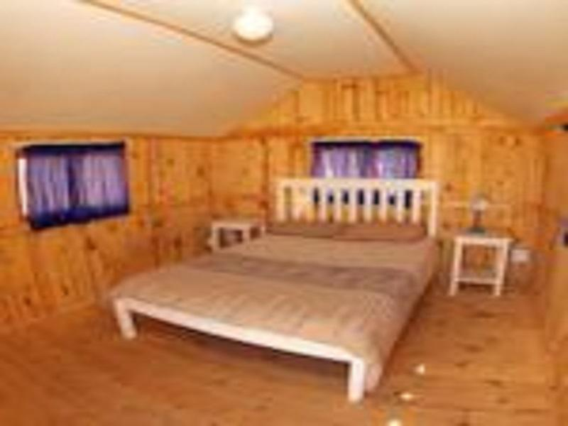 Cabin Double Room