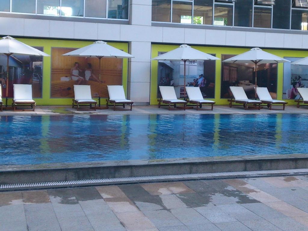 Best Price on Saigon Airport Bluesky Serviced Apartment in Ho Chi ...
