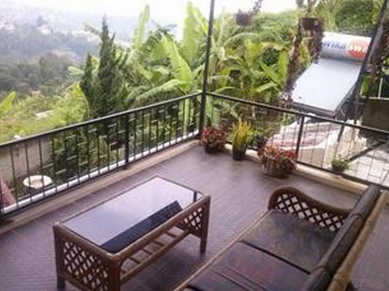 best price on villa lembah dago seratour in bandung reviews rh agoda com