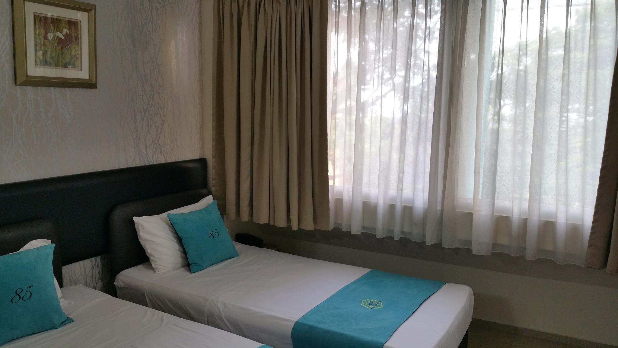 Best Price On 85 Beach Garden Hotel In Singapore + Reviews!