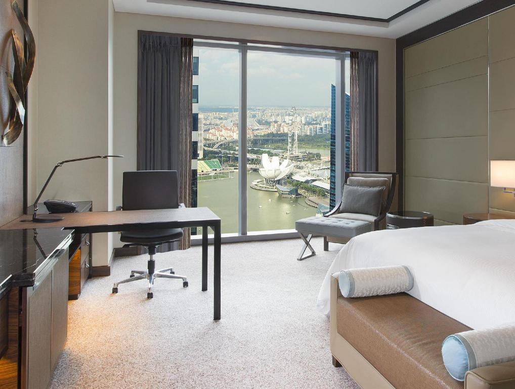 More about The Westin Singapore