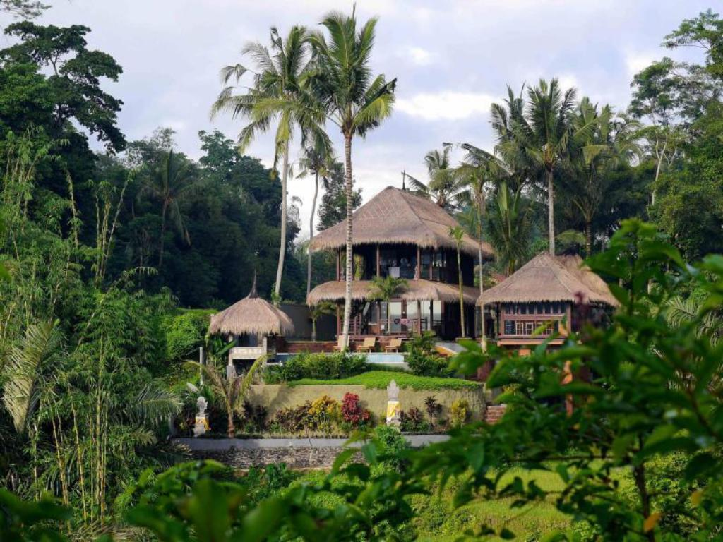 Kupu Kupu Private Villa