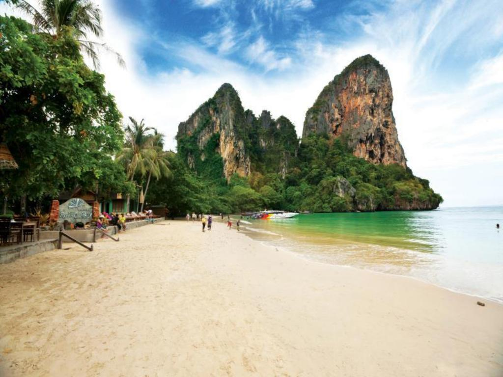 Hotel Railay Bay Resort Spa Krabi