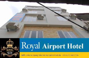 Royal Airport Hotel