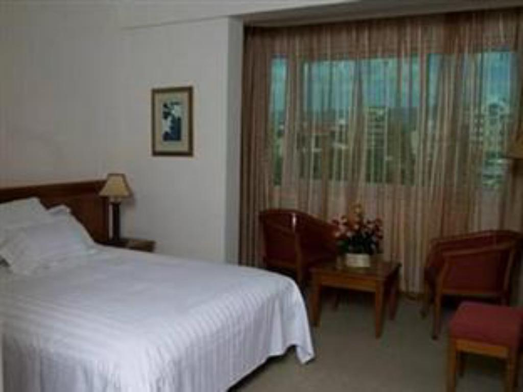 Standard Double Room Adot-Tina Hotel