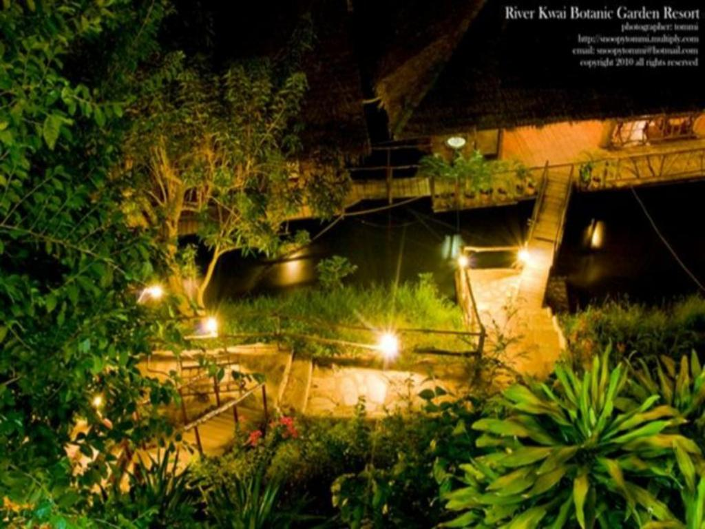 More about River Kwai Botanic Delight Resort