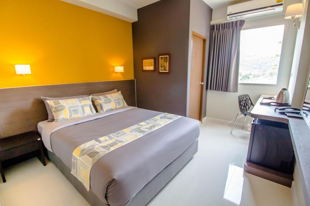 Superior Double Fortune D loei Hotel