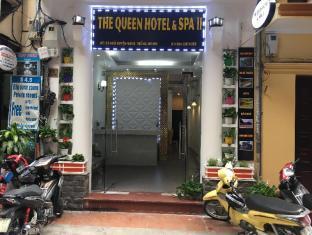 The Queen hotel and spa 2
