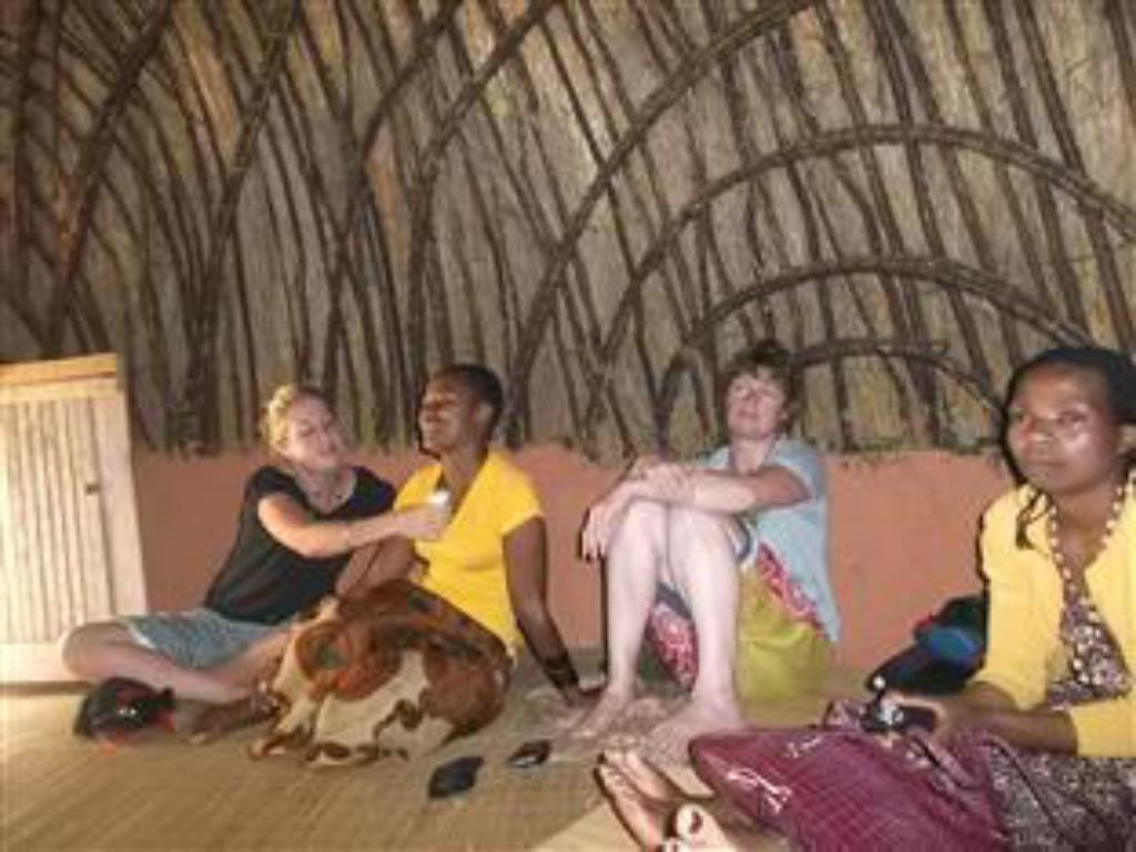 Se alle 25 billeder Swazi Village Home Stay