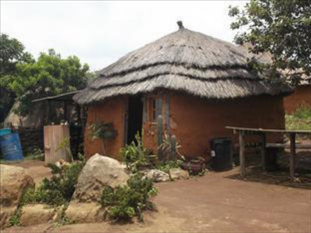 斯威士村民宿 (Swazi Village Home Stay)