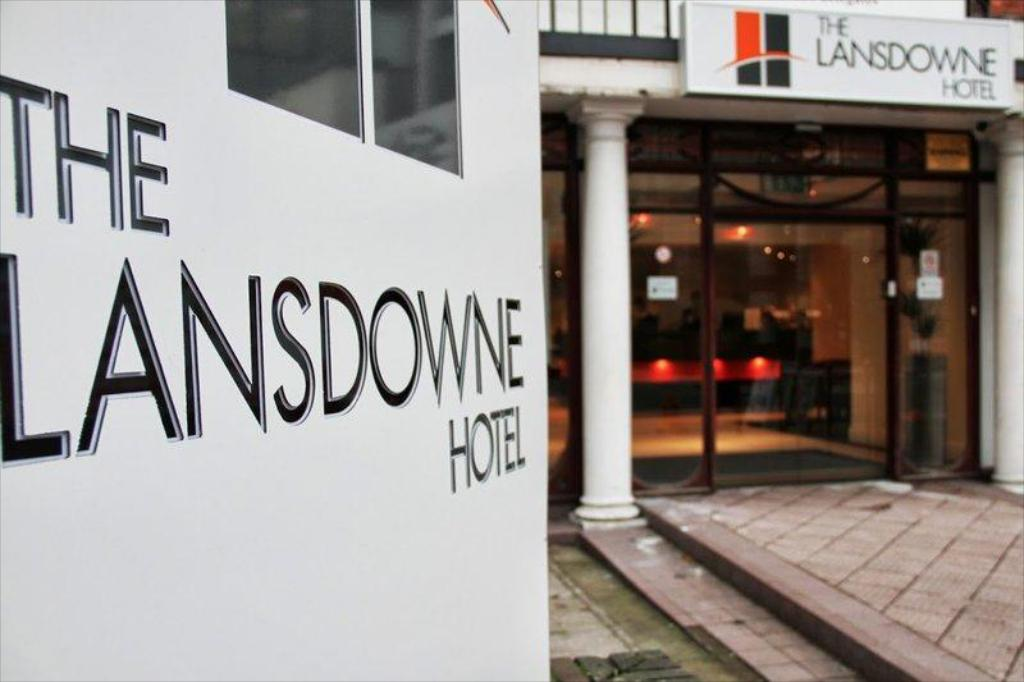 More about The Lansdowne Croydon Hotel