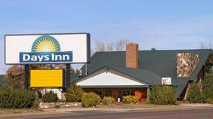 Days Inn by Wyndham Show Low