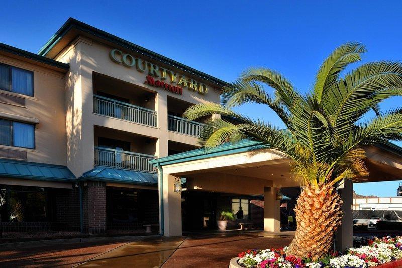 Courtyard Tempe Downtown in Phoenix (AZ) - Room Deals