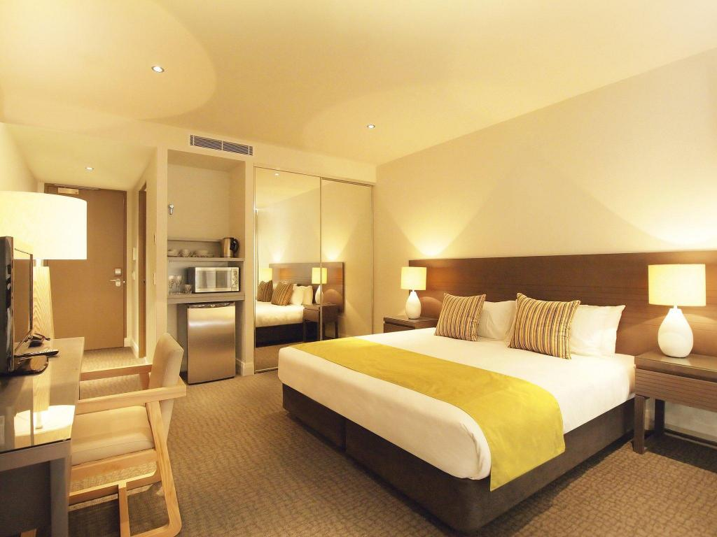 Oaks Mon Komo Apartments (Brisbane) Booking | Agoda.com