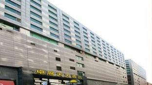 Changchun Zhuozhan Days Hotel