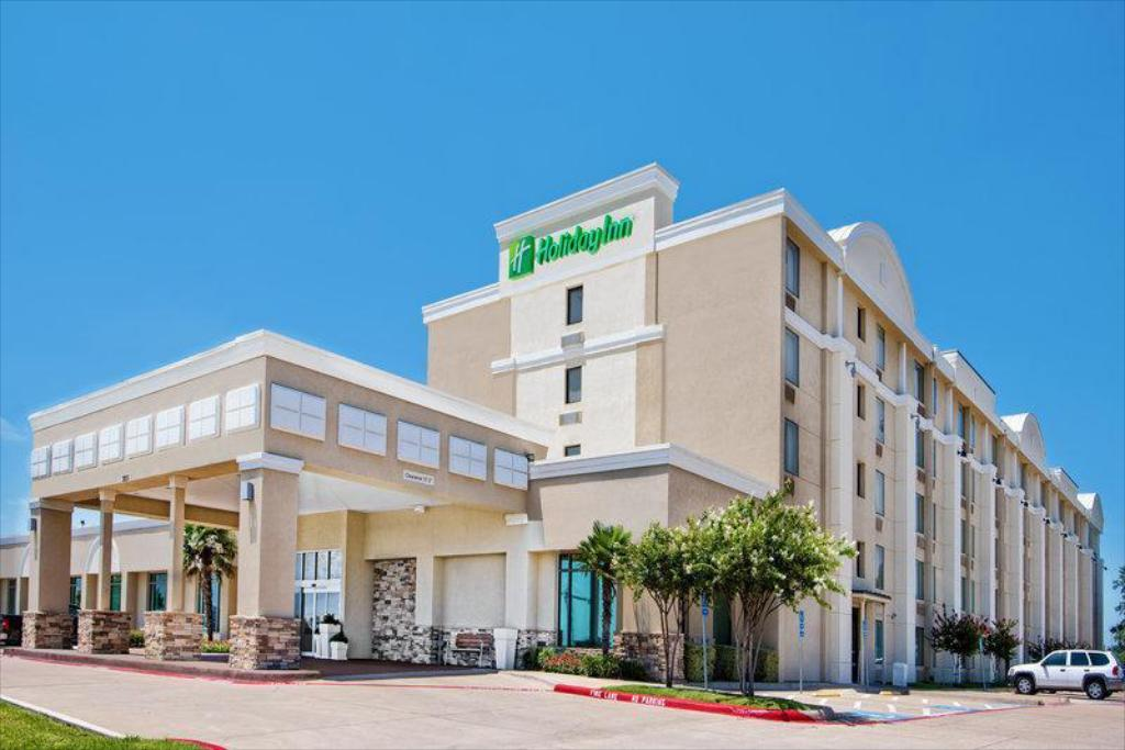 Holiday Inn Hotel Dallas DFW Airport West