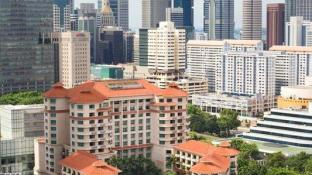 Swissotel Merchant Court Hotel (SG Clean Certified)